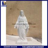 Высекать и скульптура камня Иисус для Headstones