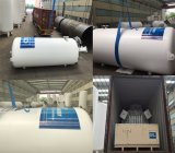 GB 표준 저압 액체 산소 질소 이산화탄소 아르곤 액화천연가스 탱크