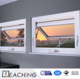 주문을 받아서 만들어진 이중 유리를 끼우는 UPVC/PVC Windows 차일 창 유리 Windows
