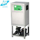 Psa-Ozon-Generator mit mischender Einheit
