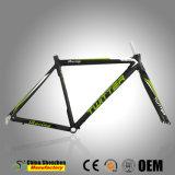 Blocco per grafici interno della bici della strada di percorso di cavo con il formato della rotella 700c