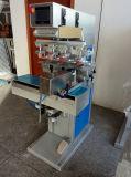 Shuttle четыре цвета блока печатной машины с помощью поворотного стенда для ремонта
