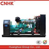 Utilización del suelo o generador marina del diesel de la potencia del uso