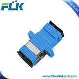 Adattatore ottico su un lato della fibra dello Sc Upc millimetro
