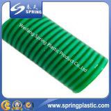De flexibele Pijp van de Slang van de Zuiging van het Water van pvc van de Lossing Spiraalvormige