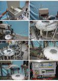 Relleno de Ytsp600 6heads y máquina que capsula 2heads para las medicinas líquidas