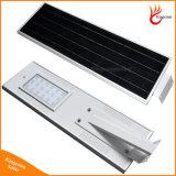 20W tutto in un indicatore luminoso solare Integrated solare del giardino dell'indicatore luminoso di via LED