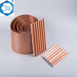 Material de protección de techo ondulado de aluminio Core