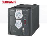 Das Soem-Cer und ISO9001 genehmigt wurden, verwendeten in der Maschine 1500 Watt Wechselstrom-Spannungskonstanthalter