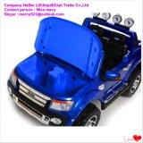 Neues nachladbare Batterie-elektrisches Spielzeug-Plastikauto scherzt niedrigen Preis