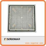 Filtro del ventilador de la ventilación usado en el ventilador axial Spfc9804