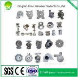 La precisione di alta qualità di alluminio la pressofusione per le parti di illuminazione i pezzi meccanici