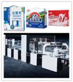 2018 Venta caliente máquina Gluer carpeta automático