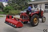 Cortacéspedes MI-Pesado montado alimentador del mayal del borde de la máquina de la agricultura