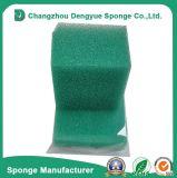 Calha de tejadilho reticuladas 30ppi eficiência grosseiro de células abertas a espuma do filtro