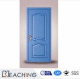 retiro de pintura moderno del formaldehído de la puerta de Composit del color azul
