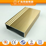 6063 Aluminium Extrusion Profile for Door and Curtain Wall
