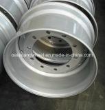 Съемные стальные обода погрузчика, Rim прицепа, лужайкой и Сад Rim, алюминиевые обода погрузчика