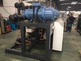 Vis du compresseur parallèle Water-Cooled deux refroidisseurs/système de refroidissement