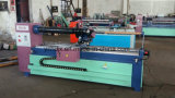 Fabric/PVC/Leather de Scherpe Machine van het Broodje