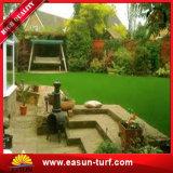 美化のための防水擬似草のカーペットおよびホーム