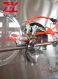 Bgb-200 200kg par lot automatique d'usine pharmaceutique/nourriture paraffineuse/revêtement de film de la machine à haute efficacité