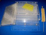 209의 구멍 캡슐 크기 00#에 4#를 위한 수동 캡슐 충전물 기계