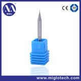 Outils de coupe en carbure monobloc personnalisés formant l'outil Fraise-100074 (MC)