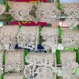 Fábrica de alta calidad Precios baratos de encaje bordado Wholesale