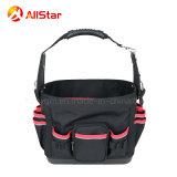Novo design de ferramenta de poliéster Multifunção Bag Saco de ombro