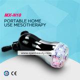 Mesotherapy Nadel-freies Haut-Verjüngungs-Elektrophorese-Schönheits-Gerät