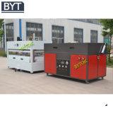 Vide thermoplastique de machine de PVC Thermoforming formant la machine