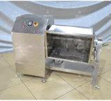 Misturador de ranhura inclinado personalizado para o processador de alimentos