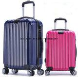 Sac de bagage de chariot à ABS du PC pp de bagage de course du diplomate Bw1-109