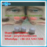 O pó Argireline do acetato de Argireline dos Peptides para reduz enrugamentos