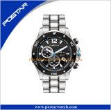 Wristwatch тавра способа спортов способа лимитированного варианта водоустойчивый