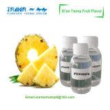 레몬 취향, 향수 만들기를 위한 레몬 본질