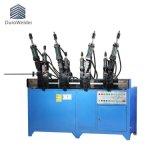 高性能の油圧自動ワイヤー曲がる機械