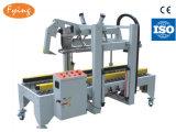 물을%s 자동적인 폴딩 덮개 밀봉 기계