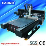 Ezletter Cer-anerkanntes China-Metall, das Ausschnitt CNC-Fräser (GR1530-ATC) arbeitet, schnitzend