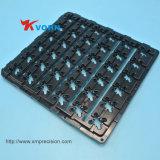 De Producten van het Aluminium van de hoge die Precisie in Xiamen China worden gemaakt