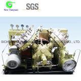 De Compressor van het Gas van het Membraan van het Diafragma van de Hoge druk van het Gas 35MPa van het helium