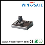 mini Toystick regulador del teclado RS485/RS232 PTZ de 4D