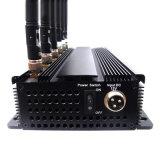 6 Stoorzender van de Telefoon van de Cel van de Hoge Macht van de antenne de Regelbare 15W
