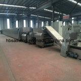 304 de Machine van het Koekje van het roestvrij staal met PLC Controle