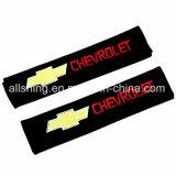 Dell'automobile coperchio del rilievo di spalla della cintura di sicurezza sicuro per Chevrolet