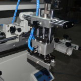 플라스틱 유리병을%s 기계를 인쇄하는 원통 모양 스크린