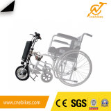 E車椅子のための36V 250W取付可能な電気Handcycle