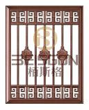 건축재료 우수한 질 중국 성분을%s 가진 강철 금속 Windows