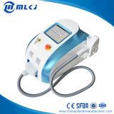 Unità portatile di bellezza del laser del diodo di uso 755&808&1064nm del salone per rimozione dei capelli